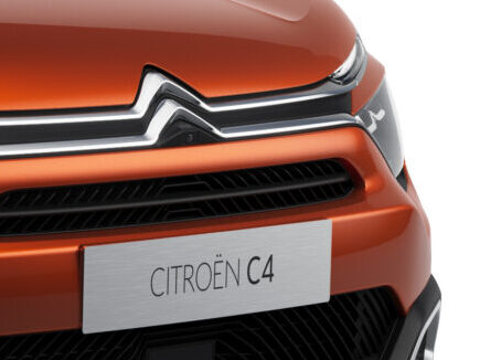 New Citroen C4 und New Citroen Ë-C4